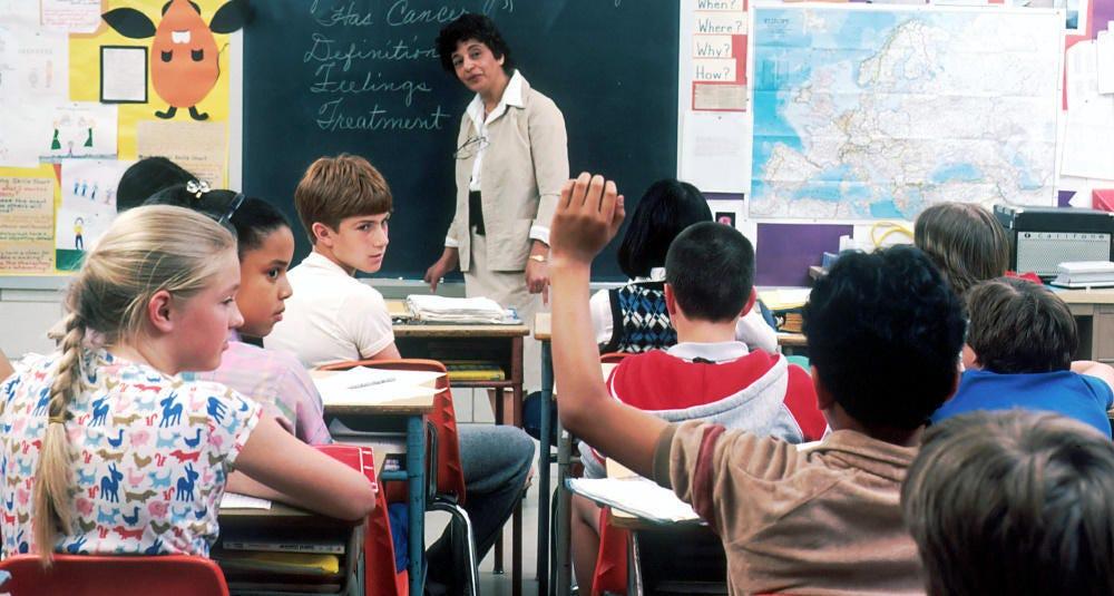 school education kids