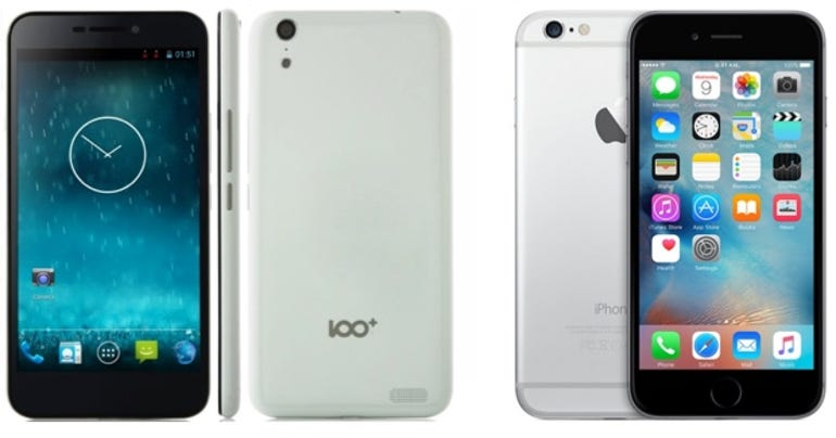 iPhone 6 and iPhone 6 Plus banned in Beijing