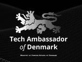 Denmark's tech ambassador to Silicon Valley hits a wall