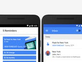 Google Calendar adds Reminders to iOS, Android mobile apps