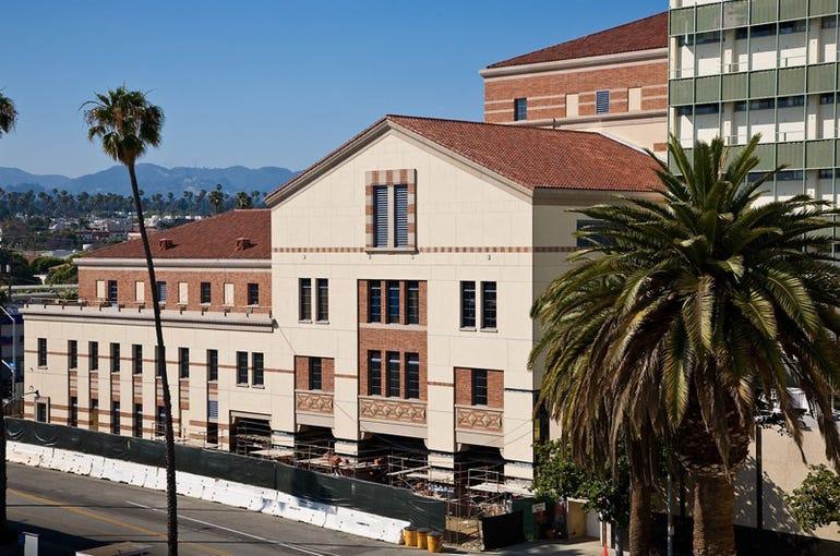 UCLA Health failed to encrypt 4.5 million records