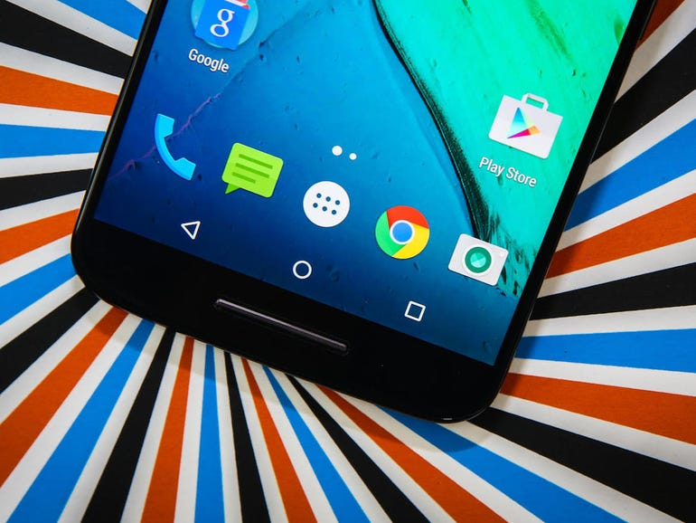 Android hit by multiple major security flaws