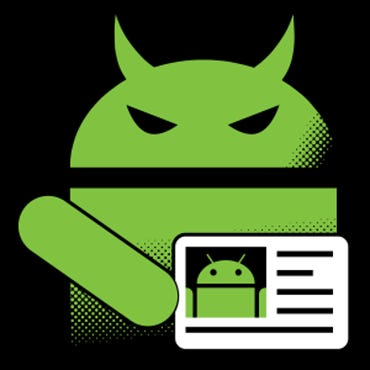 Android Fake ID Icon