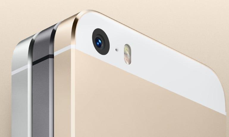 iphone5 looms