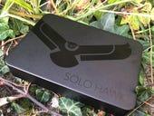 ioSafe Solo Hawk rugged SSD