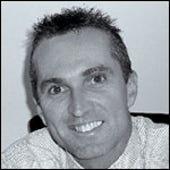 Christopher Lynch, Managing Director, Interwoven Australia