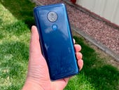 Motorola Moto G7 Power review: This is the budget phone you're looking for
