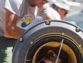 Australia's Seabin turning garbage bins into pollution monitoring data units