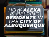 How Alexa is helping residents in the city of Albuquerque