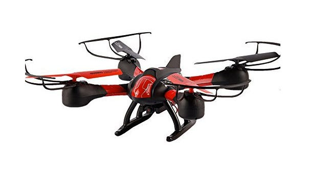 Sky Hawkeye quadcopter
