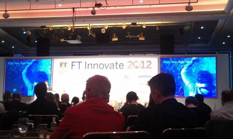 big data financial times conference innovate spying consumers corporate