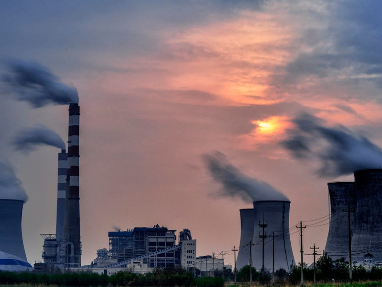 Critical infrastructure security dubbed 'abysmal' by researchers