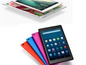 Apple iPad or Amazon Fire: Which is the best holiday tablet?