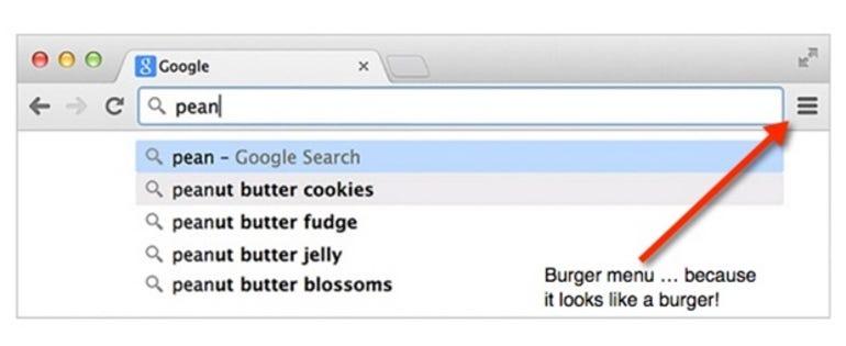 Google Chrome hacks