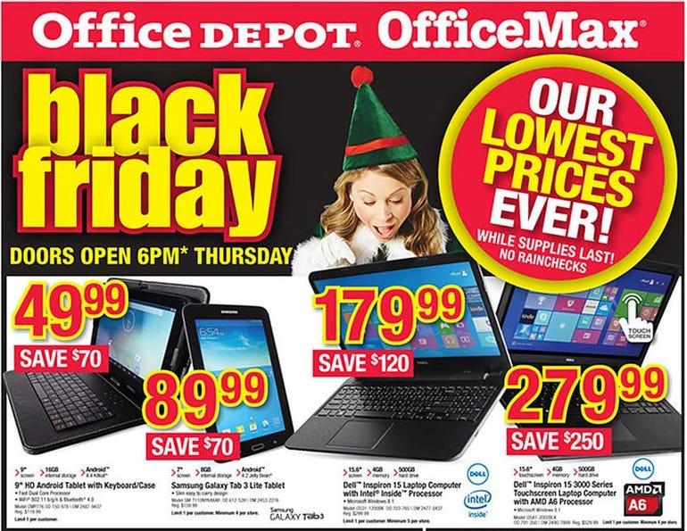 officemax-office-depot-black-friday-2014-ad-sales-deals-tablets-laptops-desktops