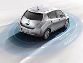 Cloud computing powers Nissan Leaf and will be key for autonomous driving, explains Nissan CIO