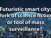 Saudi Arabia is building a futuristic smart city: Sci-fi, or tool of mass surveillance?