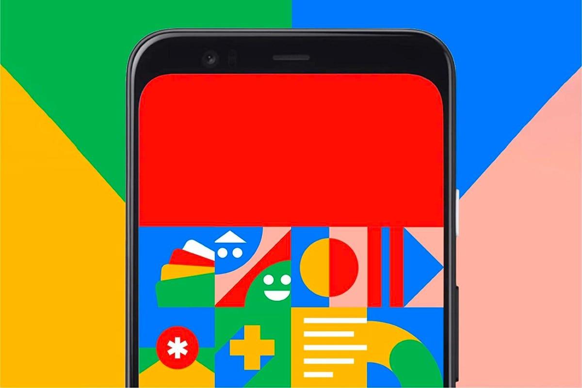 Google Pixel 4 XL - Just Black - 128GB - Unlocked