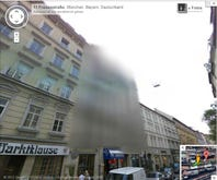 Google, Microsoft and Nokia launch one-stop 'hide from maps' service in Germany