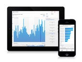 Roambi Blink: In-memory analytics and data discovery on iOS devices