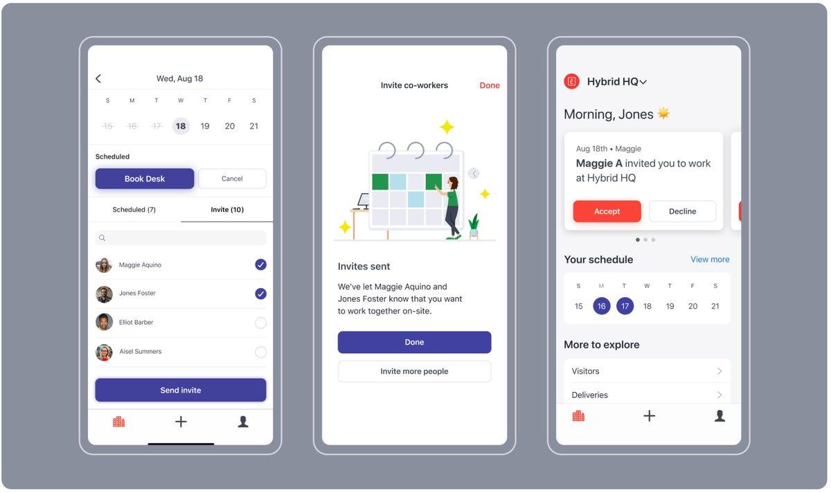 hybridhq-app-interface