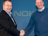 Microsoft's Nokia acquisition: It was 'double down or quit'