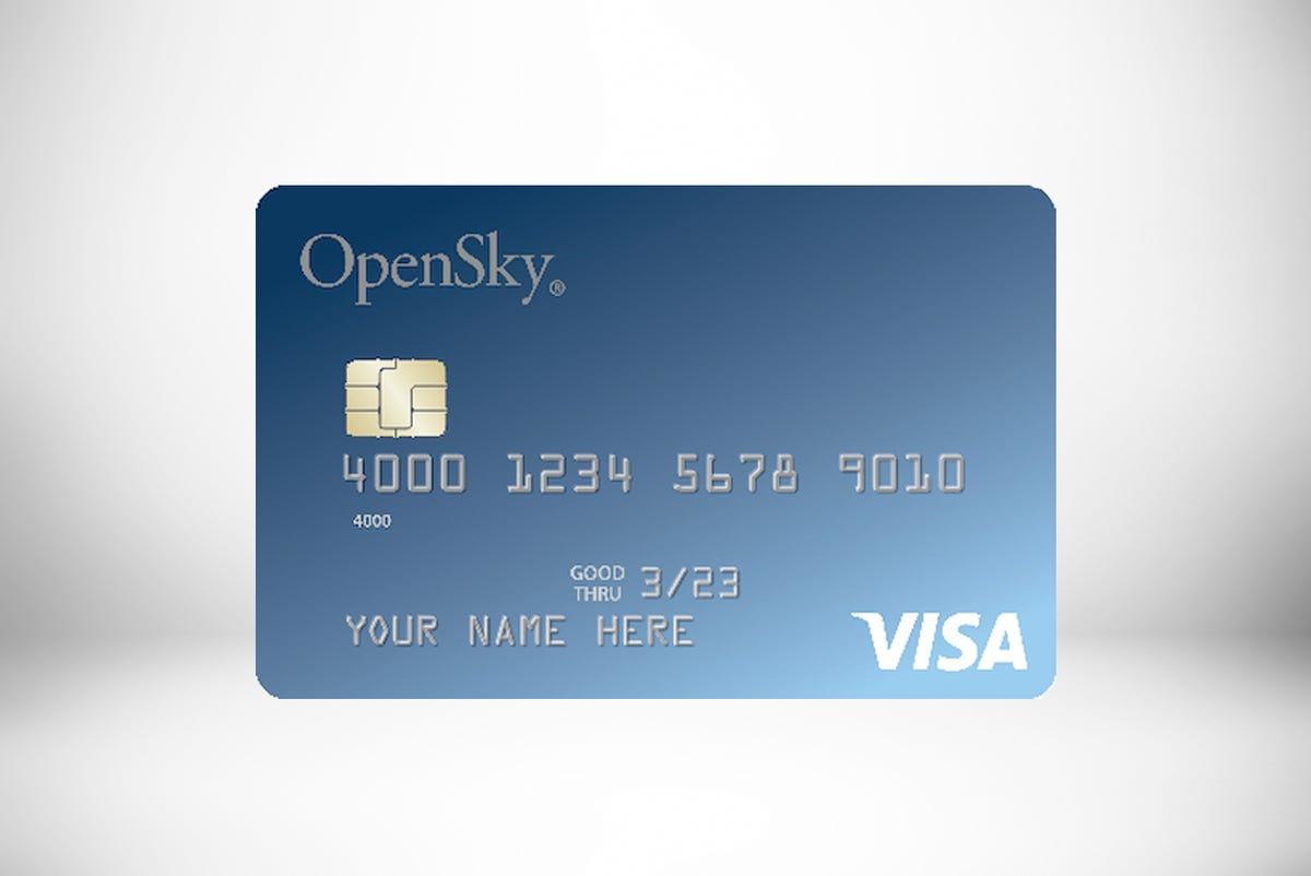 Best Secured Credit Card 2021 Top Business Cards Zdnet