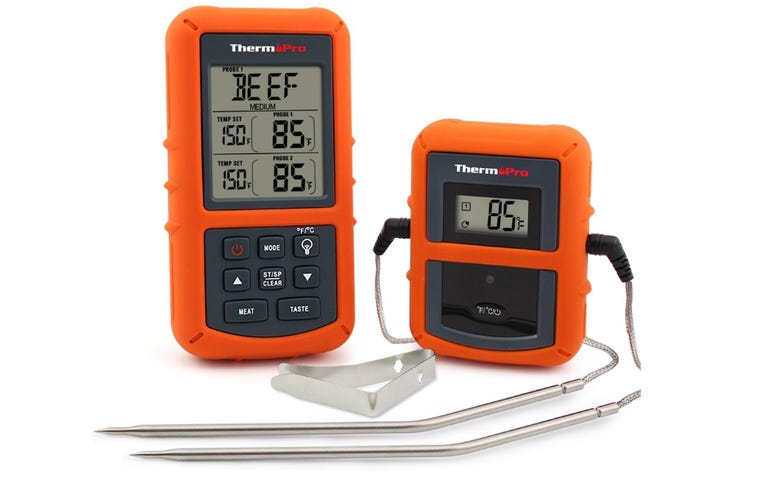 ThermoPro digital food thermometer - $56.99