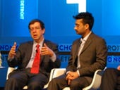 The Internet of Things is 'fundamentally about economic value'
