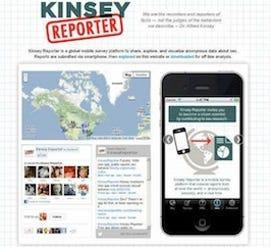 kinsey app