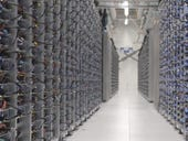 Google promises to expand its data centers, not its carbon footprint