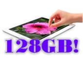 Thumbnail - 128GB iPad