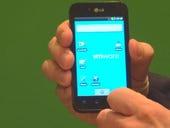 VMware demos virtualised Android