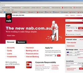 NAB site