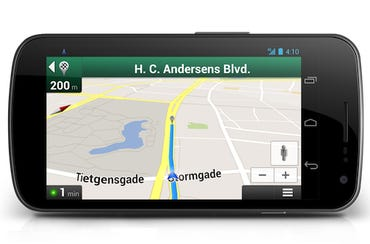 Google adds turn-by-turn, voice-guided navigation for bikers to Google Maps for Android