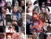 Photos: MIT's AI dreamed up these nightmare images