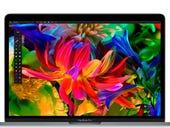 MacBook Pro: AMD lifts lid on GPUs exclusive to Apple's new 15-inch models