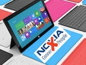 Microsoft passing on Nokia for Surface tablets -- it's a branding thing