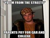 Top picks in College memes