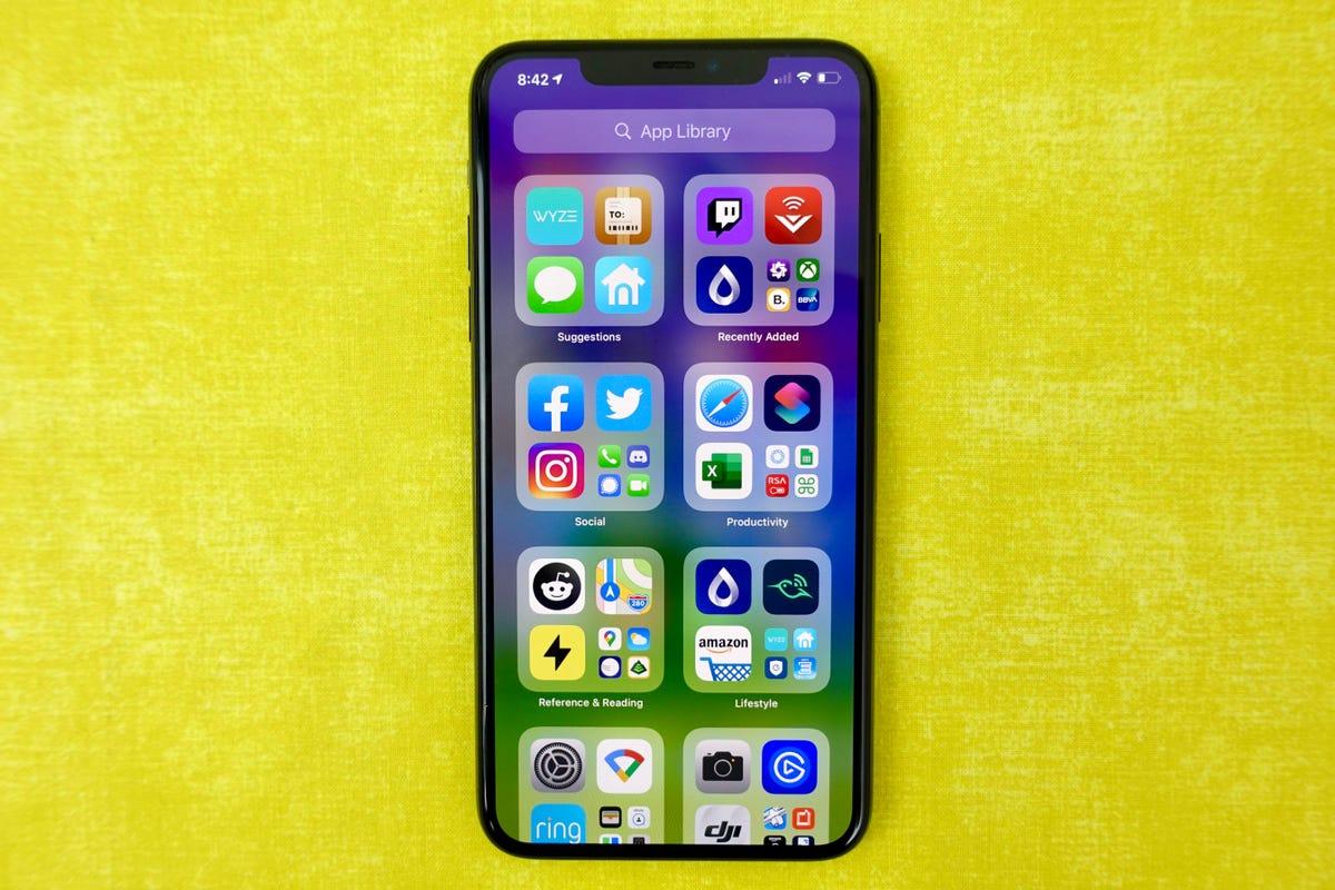 Apple publie iOS14 et iPadOS14 ce jour, le 16septembre