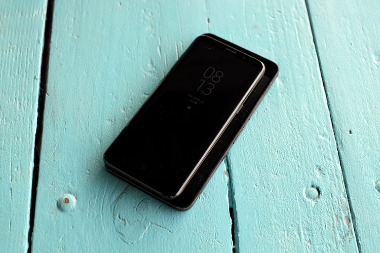 Galaxy S8 vs Nexus 6P