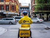 Food delivery company Easi to face unfair dismissal proceedings in Australia