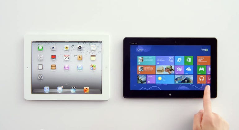 New Microsoft video rips the iPad - Jason O'Grady