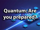 Don't delay, fix your data now for when quantum computing is fully ready