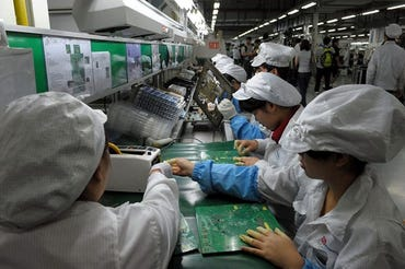 Apple's supply chain flap: It's really about us