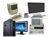 Gartner: Windows 8 failed to kick-start PC market