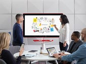 Google's 55-inch 4K Jamboard will ship in May for $5,000