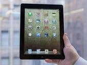 Apple boasts enterprise sweet spot for the iPad