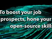 To boost your job prospects, hone your open-source skills, says IBM