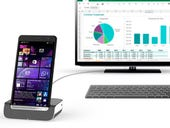 MWC 2016: HP unveils the Elite x3, a business-class Windows 10 phablet
